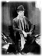 THE STRONG MAN (1926) with Harry Langdon